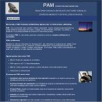 Pam promotion and marketing