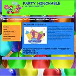 Party Hinchable