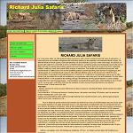 Richard Julia Safaris