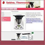 Sabina Thermomix