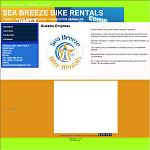 Sea Breeze Bike Rentals