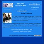 Services consultures