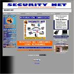 Securitynet