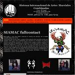 SIAMAC fullcontact Golden Dragon Club