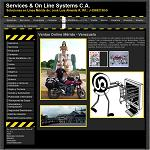 Services & On Line Systems C.A.