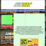 Subway Colombia