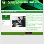 Asesoria contable s&chang
