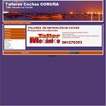Talleres Coches