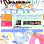 Kaily Card Design