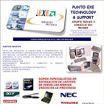 PUNTO EXE TECHNOLOGY & SUPPORT