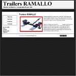Trailers ramallo