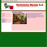 Floristeria Wendy S.A
