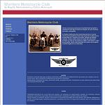 Warriors Motorcycle Club