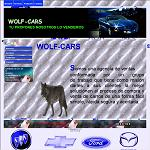 Wolf-cars