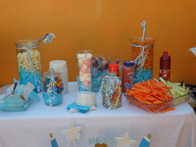 Baby shower for Llaves para shower