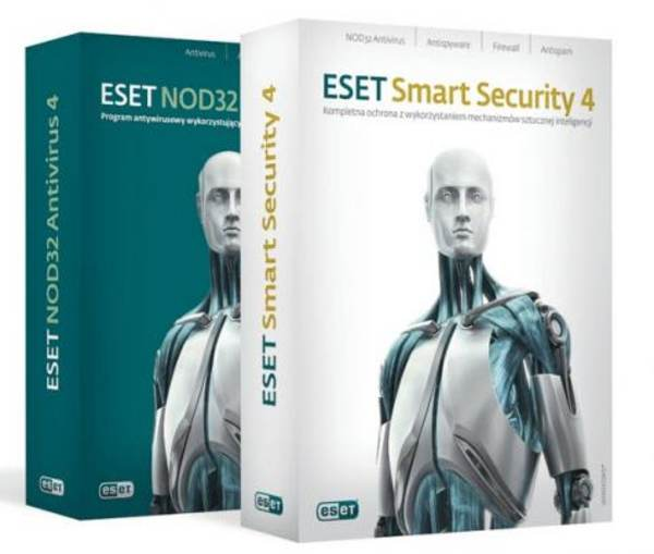 No More Free Trial Antivirus Free Eset Smart Security NOD32 Antivirus.